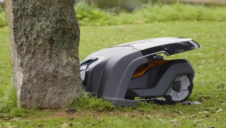 Husqvarna Automower: De Maairobot Viert Zijn 25E Verjaardag