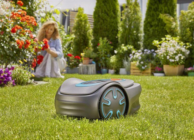 Gardena Sileno Minimo: Robotmaaier Op Instapniveau Voor 2021 Gepresenteerd
