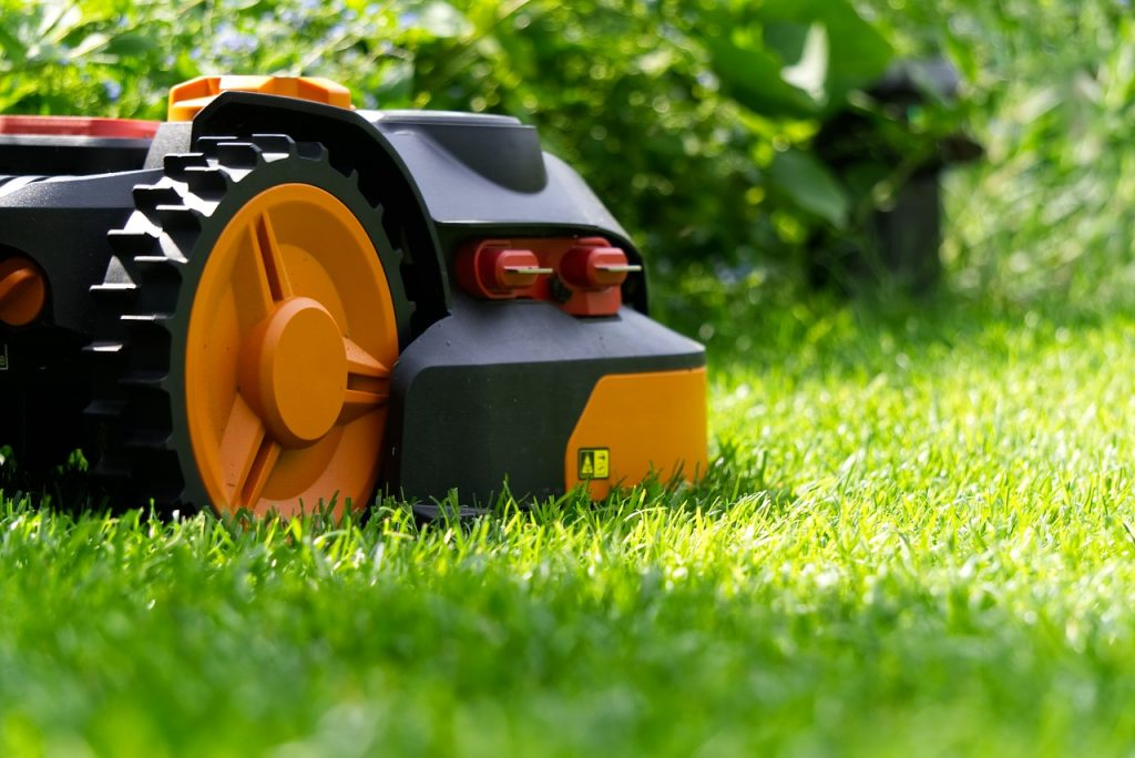 Robot Mower 3403793 1280