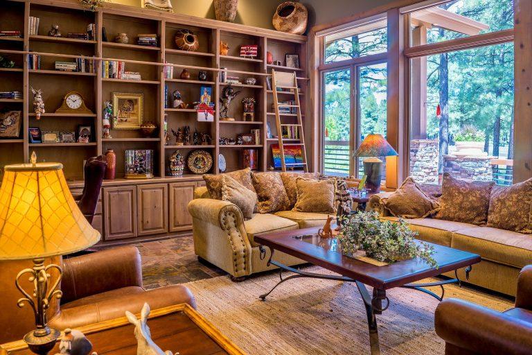 Luxe Huis: 13 Onmisbare Opties Voor Uw Favoriete Paleis